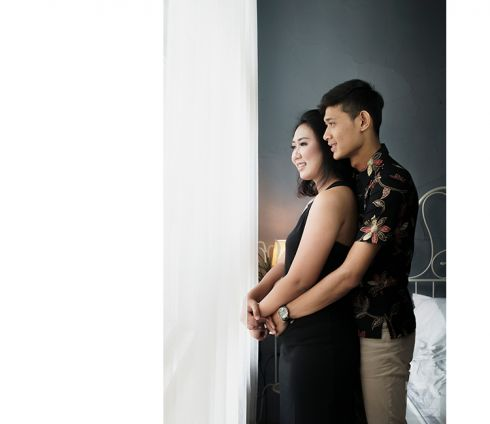 Pre-Wedding Studio